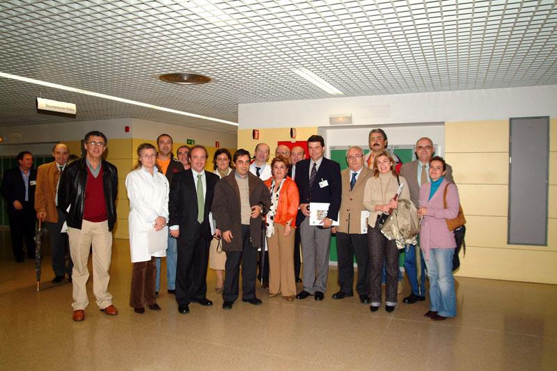 III Encuentro de Participación Ciudadana. 2006