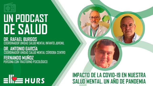 Impacto de la COVID-19 en nuestra salud mental