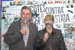 Bigotes contra el cáncer de próstata
