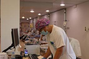 El Hospital reforma la Unidad de Tratamiento Ambulatorio