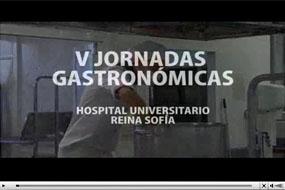 V Jornadas Gastronómicas