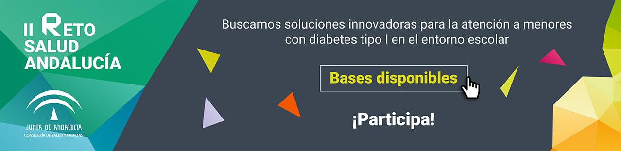 II Reto Salud Andalucía