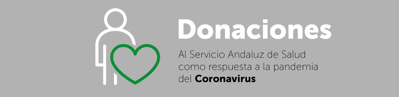 Donaciones Banner